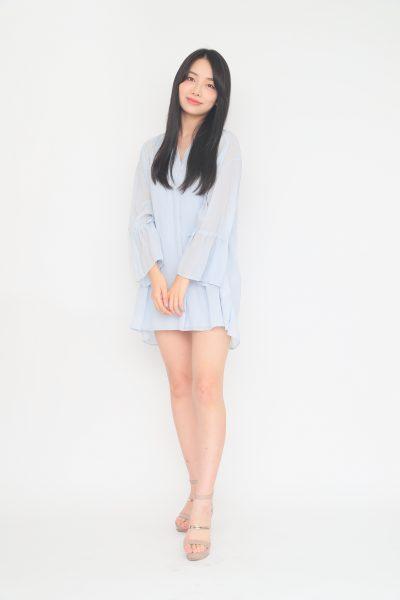 砂田萌の写真